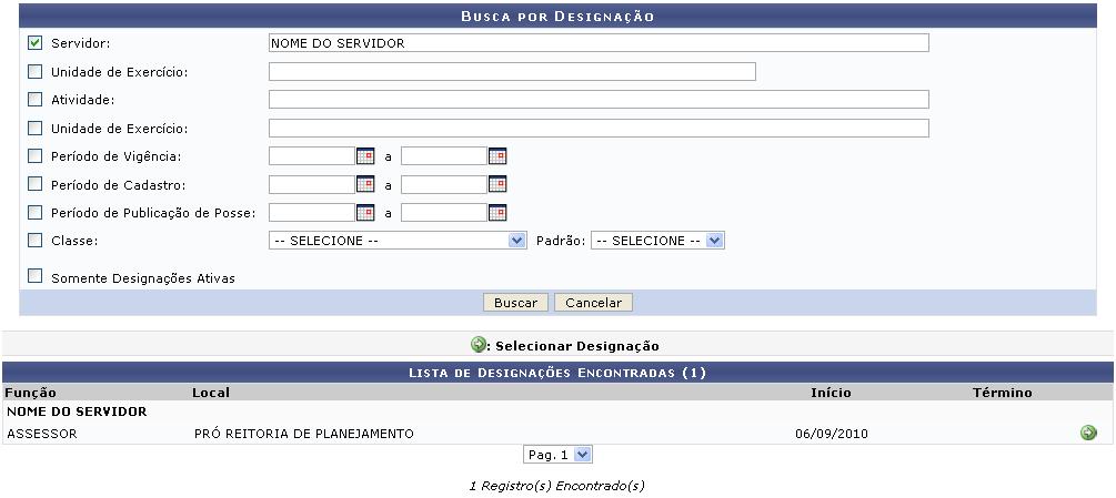 Sigrh registrar exoneracao de designacao 001.png